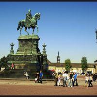 Král (King) Johann - Dresden, Дрезден