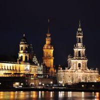 Dresden Blaue Stunde, Дрезден