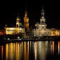 Ich mag meine Stadt, Дрезден