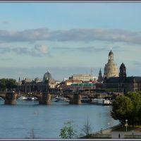 Dresden Elbufer, Дрезден