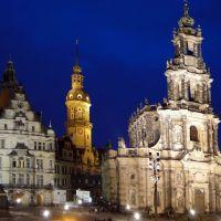 Dresden 01.04.2013, Дрезден