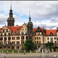 Dresden - Residenzschloss, Дрезден