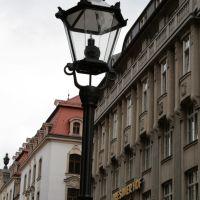 Leipzig ✰2010✰  Messehaus Dresdner Hof, Лейпциг