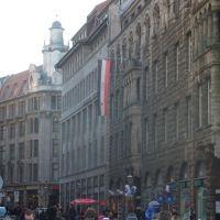 Nikolaistraße, Лейпциг