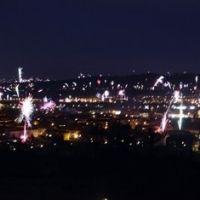 silvester2006-panorama, Пирна