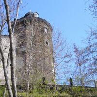 Schlossturm, Плауэн