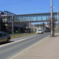 Syrastraße, Плауэн