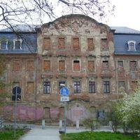 Weißbachsche Haus, Плауэн