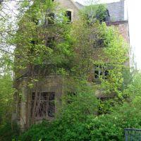 ehm. Villa Stresemannstr., Плауэн