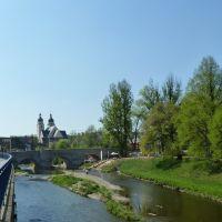 Stadtstrand, Плауэн