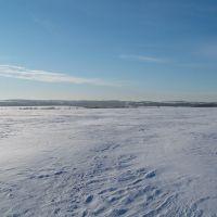 Winter, Радебюль