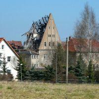 Alte Schule, Радебюль