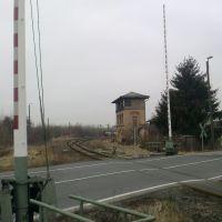 STW Str.n Tanneberg, Радебюль