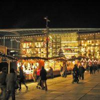 Chemnitz - Weihnachtsmarkt 2008 (05), Хемниц