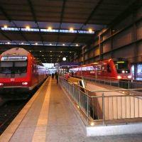 Chemnitz-Hauptbahnhof, Хемниц