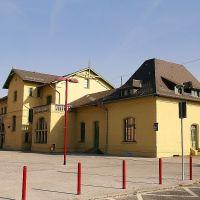Hoyerswerda-Altstadt /Bahnhof, Хойерсверда