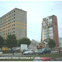 Hoyerswerda Stadtzentrum, Хойерсверда