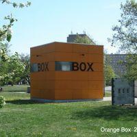 Orange Box, Хойерсверда