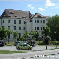 Schloß Hoyerswerda, Хойерсверда