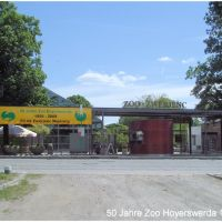 Tierpark Hoyerswerda, Хойерсверда