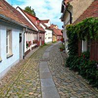 Lange Strasse, Хойерсверда