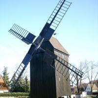Dörgenhausen, Windmühle, Хойерсверда