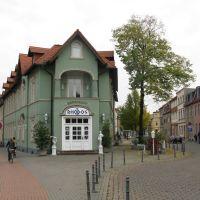 Rhodos, Бернбург