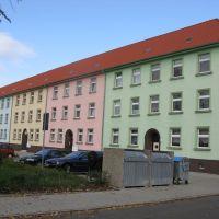 4 colour, Бернбург