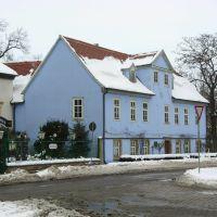 Wohnhaus & Museum, Weißenfels, Вейссенфельс