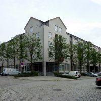 Am Klemmberg, Вейссенфельс