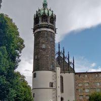 Schlosskirche Allerheiligen, KE, Виттенберг