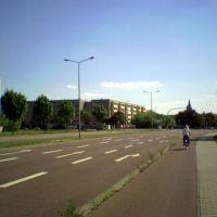 Amalienstraße, Дессау