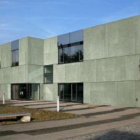 Dessau - Bauhaus Campus/Kister Scheithauer Gross, Дессау