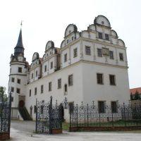Johannbau Dessau, Дессау