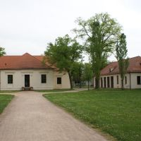 Orangerie im Georgengarten Dessau, Дессау