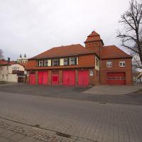 Schönebeck ehemalige Feuerwehr, Зейтз