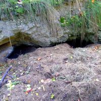 Hennemann an der Fuchshöhle, Зейтз
