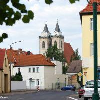 Salzelmen, Johanniskirche, Зейтз