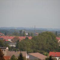 Schloss Leitzkau am Horizont, Зейтз