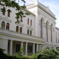 Das Große Kurhaus, Зейтз