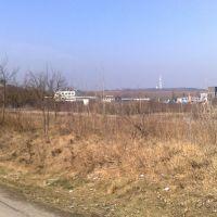 Gewerbegebiet Schönebeck, Зейтз
