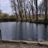 Teich am Blauen Stein, Зейтз