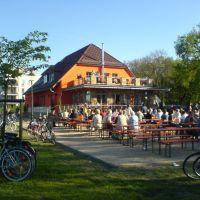 Elbelandhaus, Магдебург