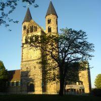Kloster, Магдебург