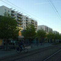 Breiter Weg - Nordabschnitt, Магдебург