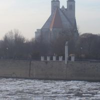 Johanneskirche, Магдебург