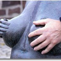 Eine Hand zu viel oder zu wenig? / One hand too much or too little?, Магдебург