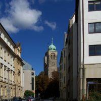 St. Sebastian Magdeburg, Магдебург