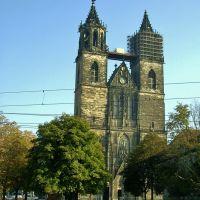 Dom Magdeburg, Магдебург