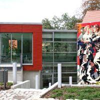 Merseburg - Willi Sitte Galerie/Claudia Janich, Мерсебург